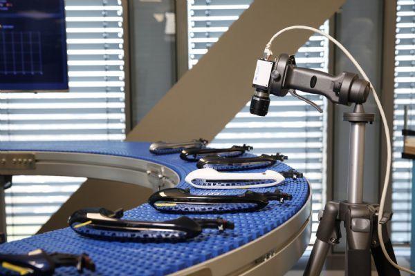 机器视觉使设备更加智能-机器视觉_视觉检测设备_3D视觉_缺陷检测