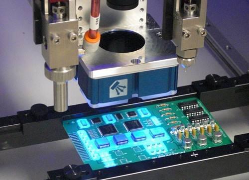 机器视觉在自动化中处于什么地位-机器视觉_视觉检测设备_3D视觉_缺陷检测