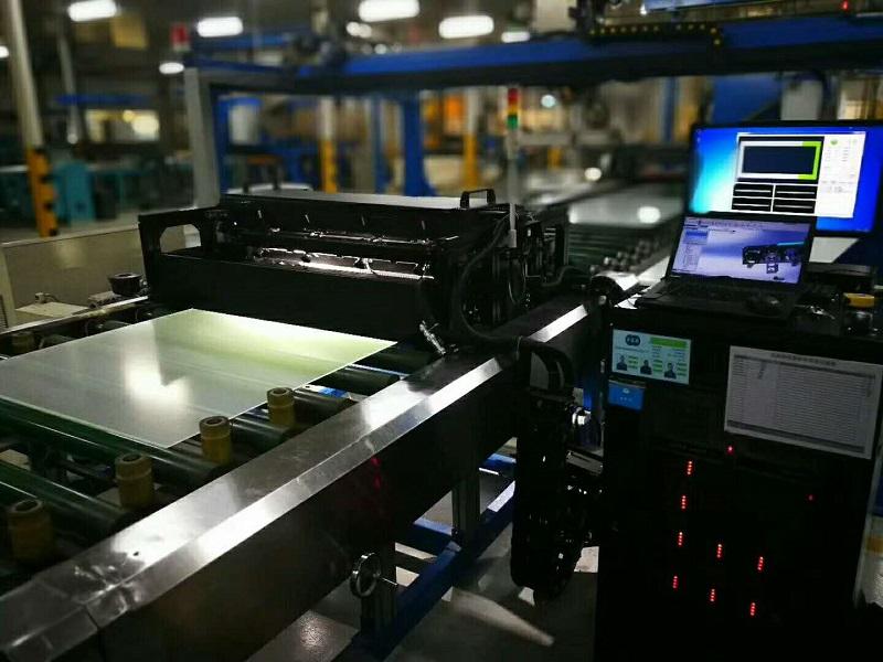 机器视觉针对玻璃盖缺陷检测-机器视觉_视觉检测设备_3D视觉_缺陷检测