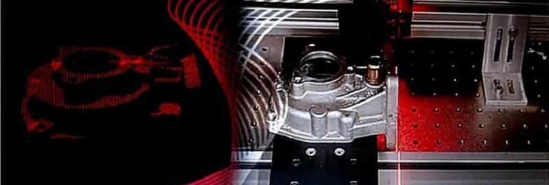 3D测量检测之汽车压铸件-机器视觉_视觉检测设备_3D视觉_缺陷检测
