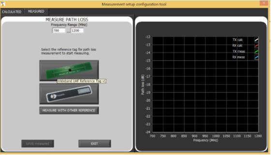 用芬兰标签性能测试仪测试半无源标签-机器视觉_视觉检测设备_3D视觉_缺陷检测