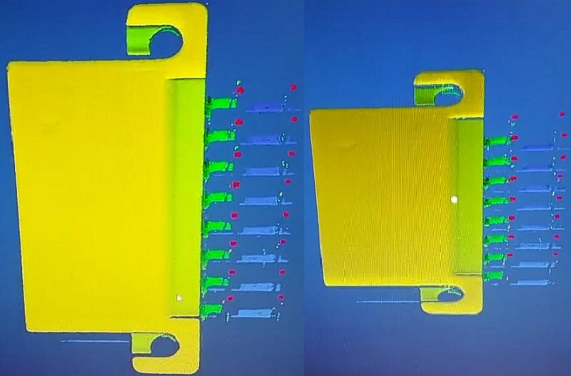 机器视觉之3D检测-机器视觉_视觉检测设备_3D视觉_缺陷检测