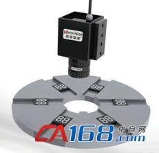 机器视觉缺陷检测系统应用于数码管字符缺陷检测的案例-机器视觉_视觉检测设备_3D视觉_缺陷检测