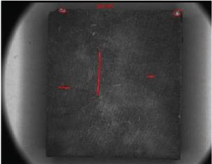 简述机器视觉检测技术在几种物体表面缺陷检测的应用案例-机器视觉_视觉检测设备_3D视觉_缺陷检测