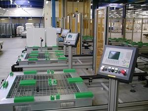 机器视觉技术在现代仓储物流的应用-机器视觉_视觉检测设备_3D视觉_缺陷检测
