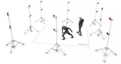 浅析视觉目标定位(位姿测量)-机器视觉_视觉检测设备_3D视觉_缺陷检测