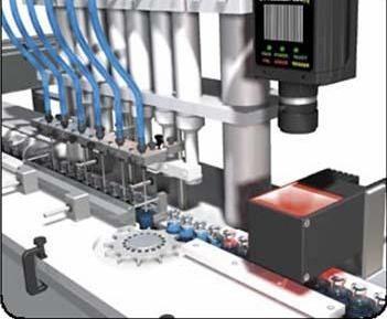 药品缺陷检测中的机器视觉技术-机器视觉_视觉检测设备_3D视觉_缺陷检测