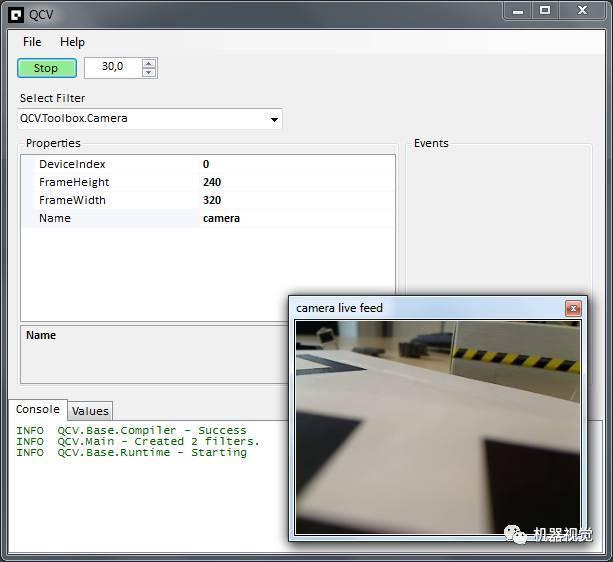 机器视觉、模式识别库汇总-机器视觉_视觉检测设备_3D视觉_缺陷检测