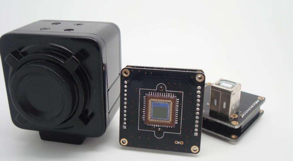 机器视觉应用-工业相机的扫描方式-机器视觉_视觉检测设备_3D视觉_缺陷检测