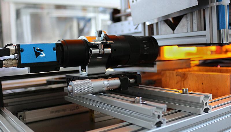 DMK 33GP031——机器视觉于喷墨打印之应用-机器视觉_视觉检测设备_3D视觉_缺陷检测