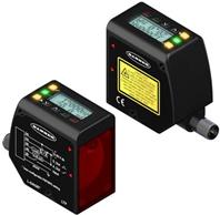 LTF系列激光测距传感器发布双开关量IO-Link型号-机器视觉_视觉检测设备_3D视觉_缺陷检测