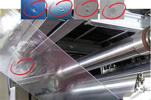 基于表面视觉检测技术的表面缺陷检测仪-机器视觉_视觉检测设备_3D视觉_缺陷检测