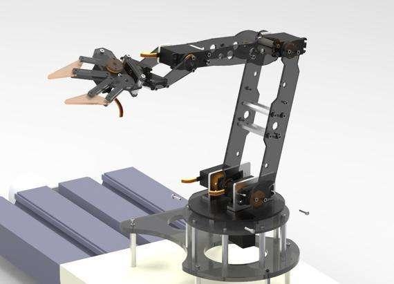 关于机器人视觉伺服技术,你应该了解这些!-机器视觉_视觉检测设备_3D视觉_缺陷检测