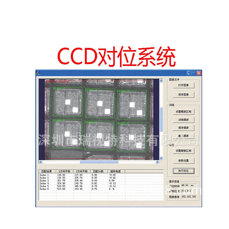 缺陷检测系统在包装行业中的应用-机器视觉_视觉检测设备_3D视觉_缺陷检测