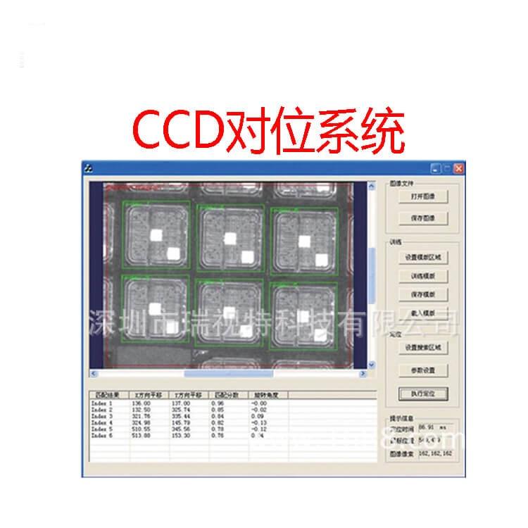 机器视觉系统在尺寸检测方面的优势-机器视觉_视觉检测设备_3D视觉_缺陷检测