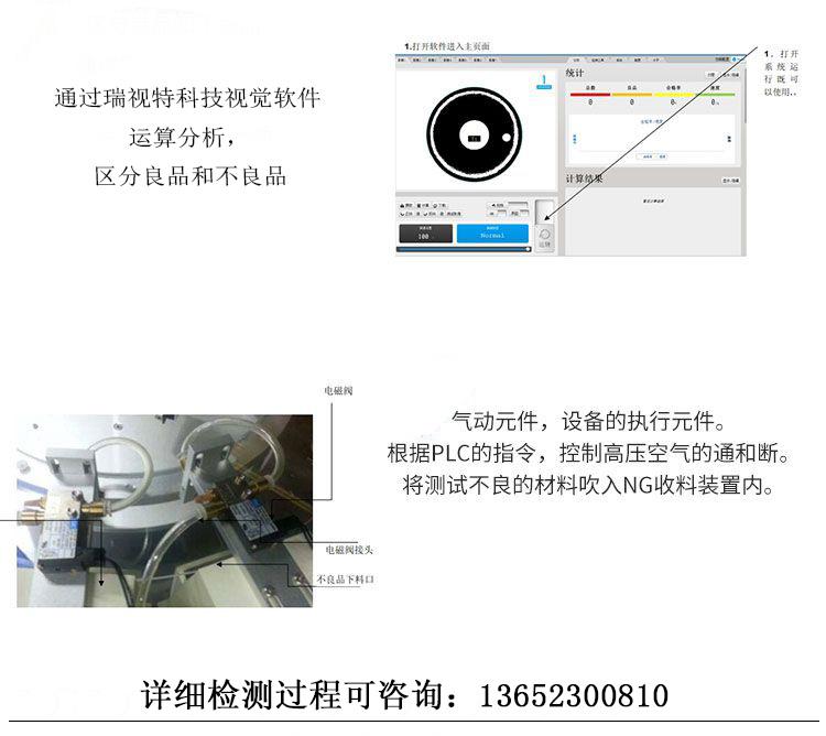 瑞视特注塑产品视觉表面缺陷检测,高品质低成本服务-机器视觉_视觉检测设备_3D视觉_缺陷检测