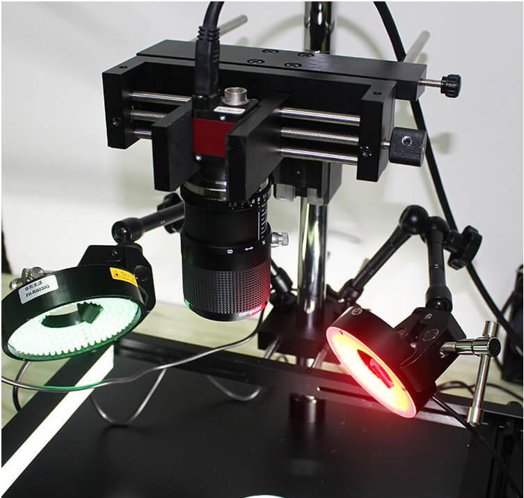 瑞视特科技:机器视觉系统的5个关键点-机器视觉_视觉检测设备_3D视觉_缺陷检测