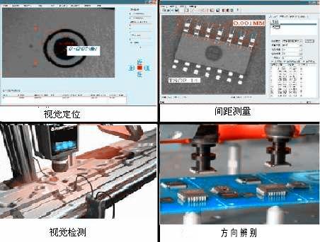 机器视觉技术在锂电池生产装配中的应用-机器视觉_视觉检测设备_3D视觉_缺陷检测