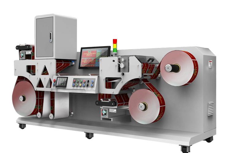 印刷单张品检机-机器视觉_视觉检测设备_3D视觉_缺陷检测