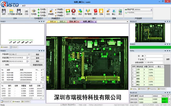 机器视觉深度学习和嵌入式视觉有什么联系?-机器视觉_视觉检测设备_3D视觉_缺陷检测