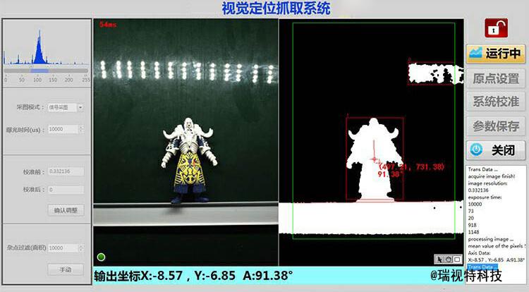 嵌入式视觉技术在日常生活中有哪些典型案例?-机器视觉_视觉检测设备_3D视觉_缺陷检测