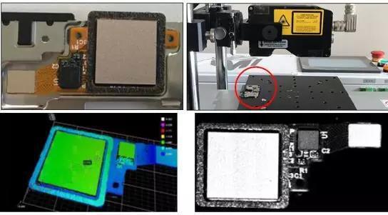 瑞视特科技:浅析机器视觉偏折法如何实现微小划痕检测-机器视觉_视觉检测设备_3D视觉_缺陷检测