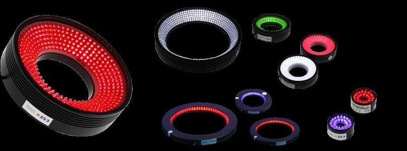 机器视觉LED光源种类及其应用场景-机器视觉_视觉检测设备_3D视觉_缺陷检测
