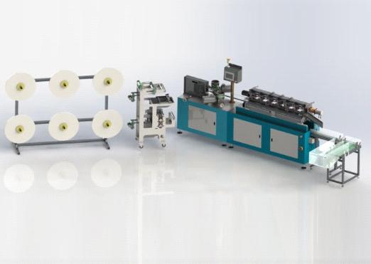 关于使用纸吸管机器设备的注意事项-机器视觉_视觉检测设备_3D视觉_缺陷检测
