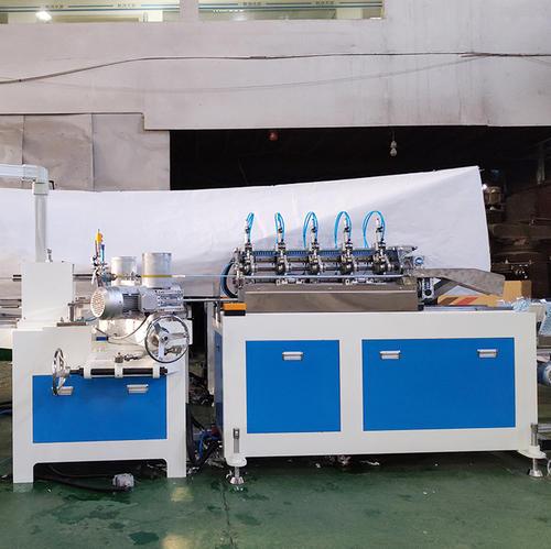 纸吸管机器设备生产厂家哪家的好?现在市场怎么样?-机器视觉_视觉检测设备_3D视觉_缺陷检测