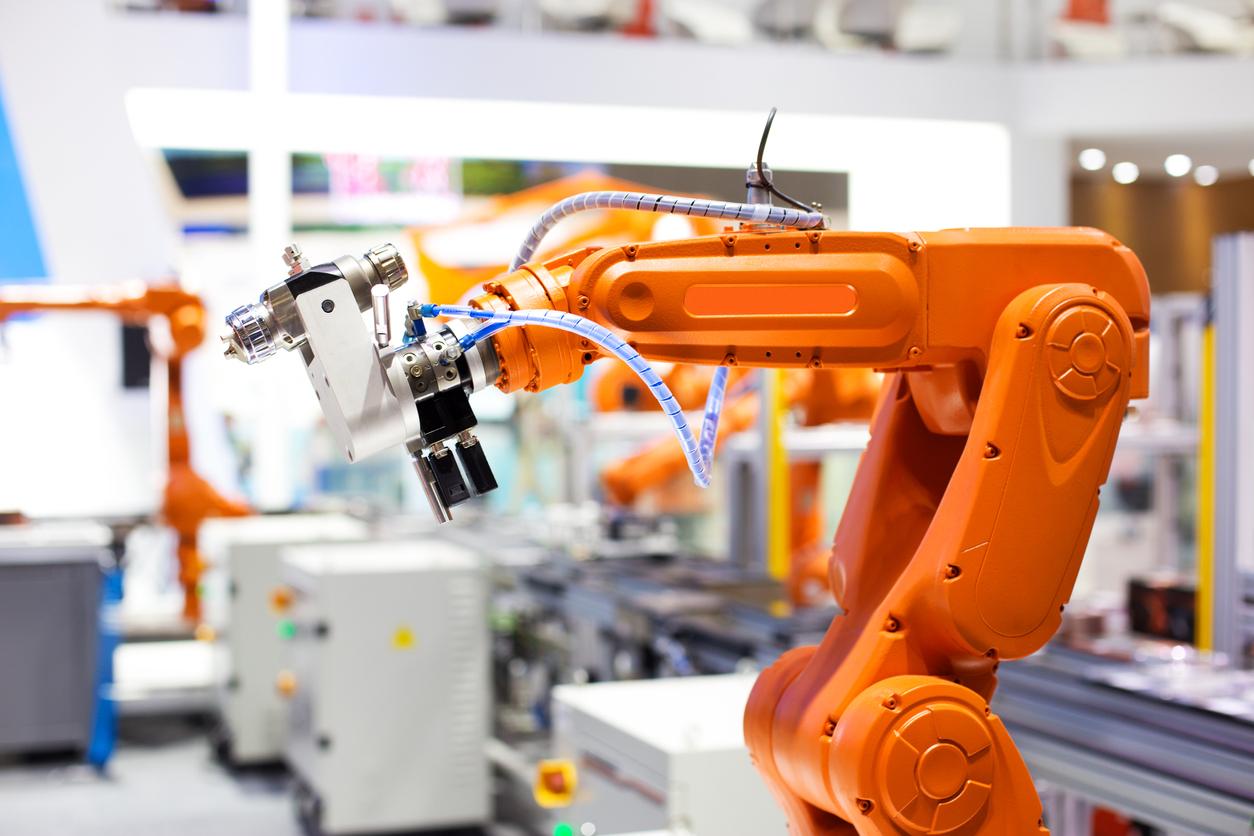 嵌入式视觉在制造和自动化未来中的作用-机器视觉_视觉检测设备_3D视觉_缺陷检测