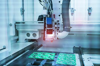 机器视觉与运动控制的集成增强了制造能力-机器视觉_视觉检测设备_3D视觉_缺陷检测