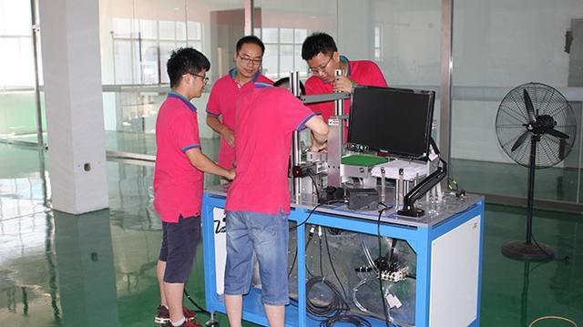 好的检测设备离不开优质的售后服务-机器视觉_视觉检测设备_3D视觉_缺陷检测