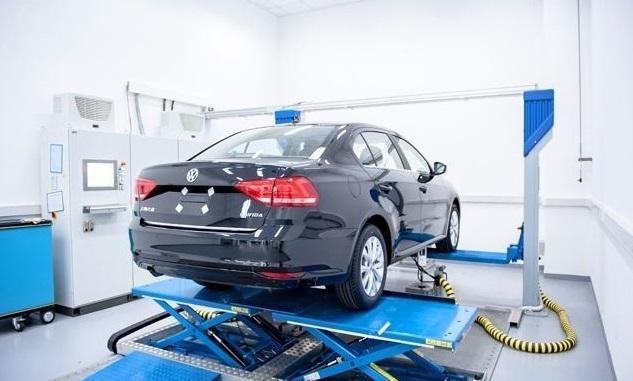 机器视觉在车辆检测中的重要性-机器视觉_视觉检测设备_3D视觉_缺陷检测