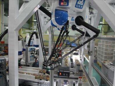 机器视觉助力纸张表面瑕疵检测-机器视觉_视觉检测设备_3D视觉_缺陷检测