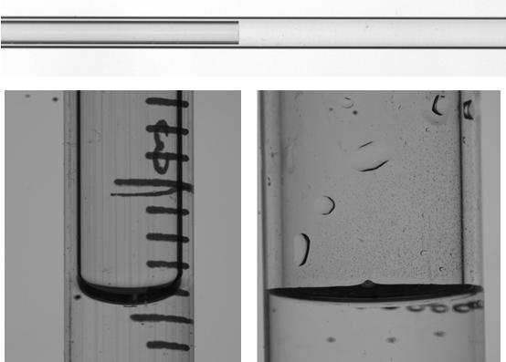 机器视觉远心镜头进行灌装液体杂质检测-机器视觉_视觉检测设备_3D视觉_缺陷检测