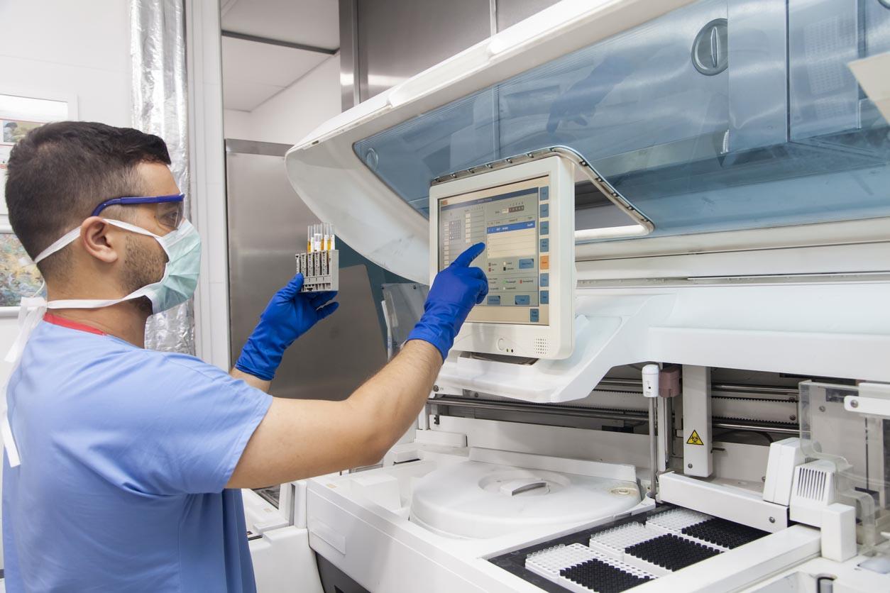 嵌入式视觉克服了生命科学和医疗行业的发展挑战-机器视觉_视觉检测设备_3D视觉_缺陷检测