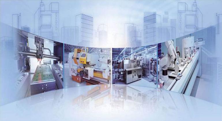 工业自动化——机器视觉技术解决方案-机器视觉_视觉检测设备_3D视觉_缺陷检测