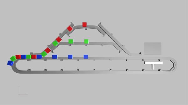 机器视觉如何实现柔性制造?-机器视觉_视觉检测设备_3D视觉_缺陷检测