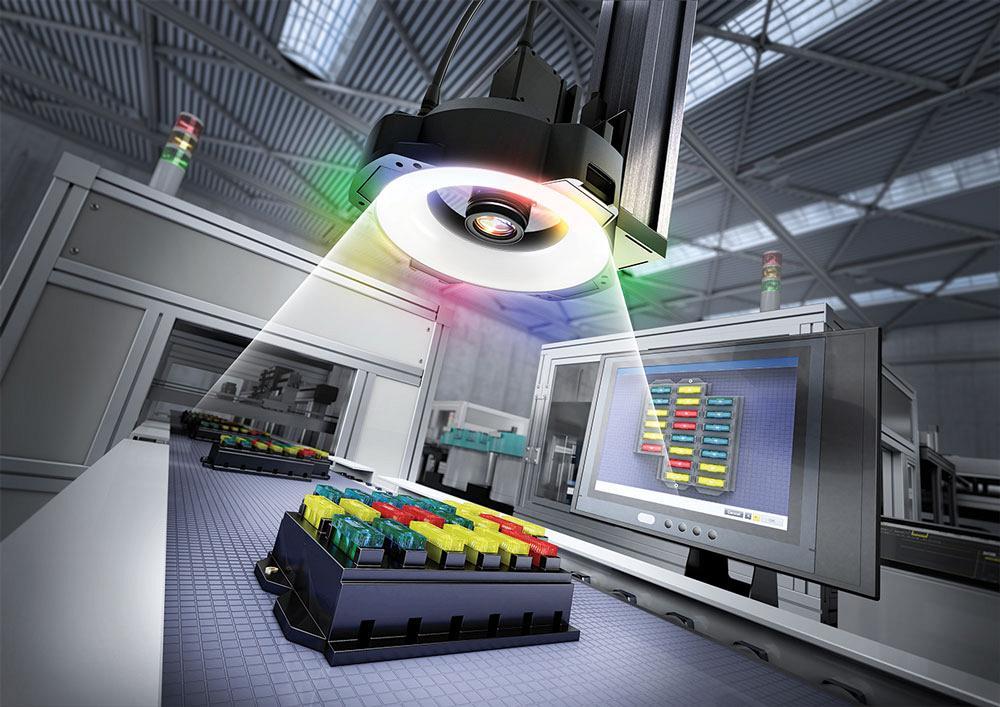机器视觉系统的10个方面或部件影响工业检测机的效率-机器视觉_视觉检测设备_3D视觉_缺陷检测
