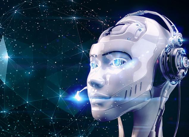 人工智能在工业机器视觉大展拳脚-机器视觉_视觉检测设备_3D视觉_缺陷检测