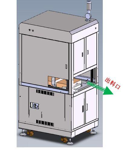 机器视觉检测设备正在迎来高速发展-彩盒外观检测的应用-机器视觉_视觉检测设备_3D视觉_缺陷检测