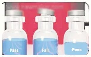 医用塑料瓶生产标准-机器视觉_视觉检测设备_3D视觉_缺陷检测