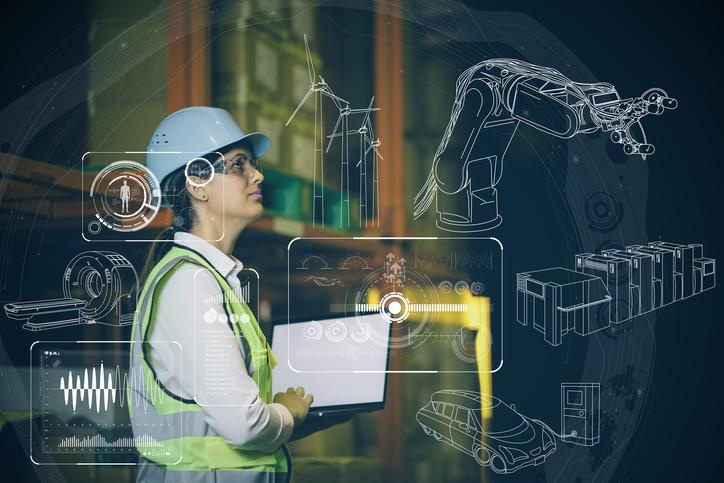3D映射技术是什么?有哪些应用?-机器视觉_视觉检测设备_3D视觉_缺陷检测