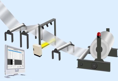 纺织品缺陷检测比手动检测有什么优势?-机器视觉_视觉检测设备_3D视觉_缺陷检测