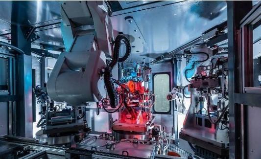 视觉检测设备安装时需要注意的一些事项的说明-机器视觉_视觉检测设备_3D视觉_缺陷检测