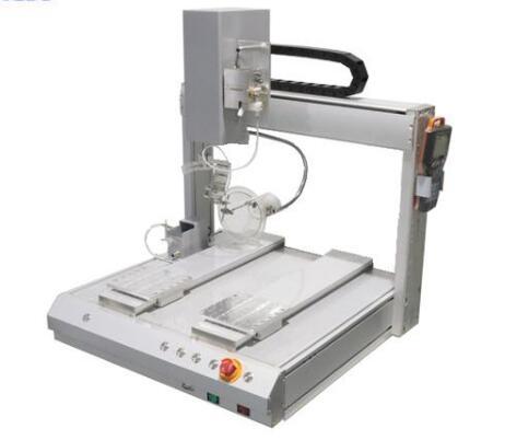 全自动焊锡机器设备系统-机器视觉_视觉检测设备_3D视觉_缺陷检测