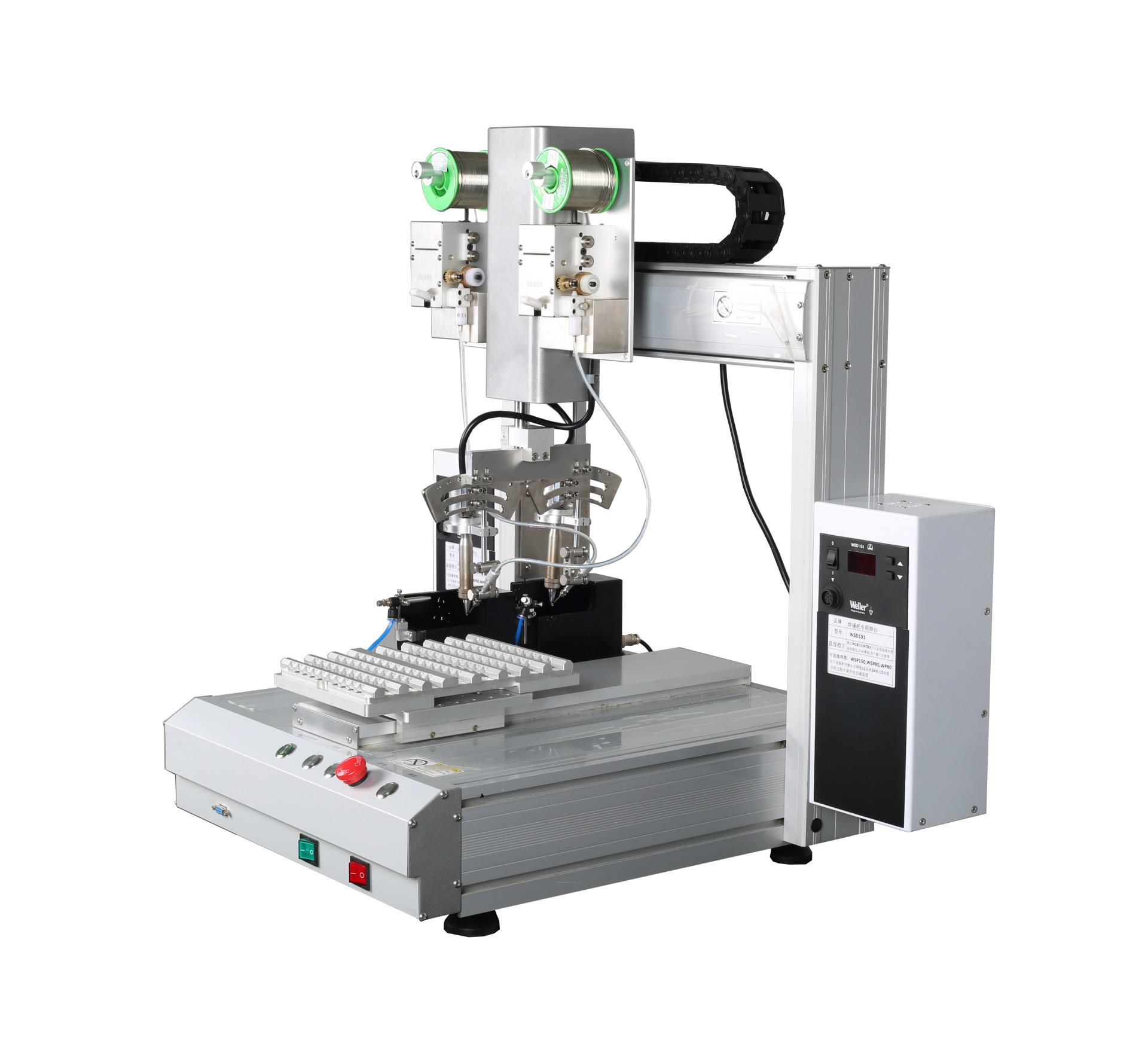 视觉焊锡机系统,自动焊锡机控制系统-机器视觉_视觉检测设备_3D视觉_缺陷检测