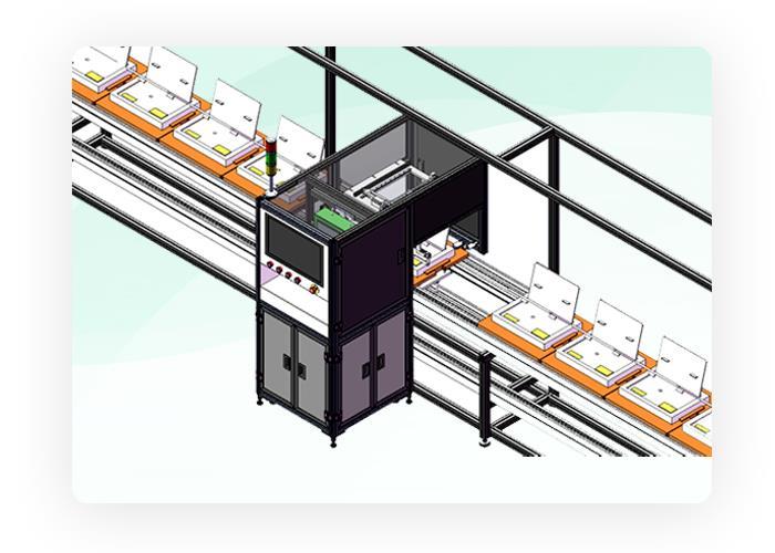 PCB外观检测系统,PCB表面缺陷检测系统-机器视觉_视觉检测设备_3D视觉_缺陷检测