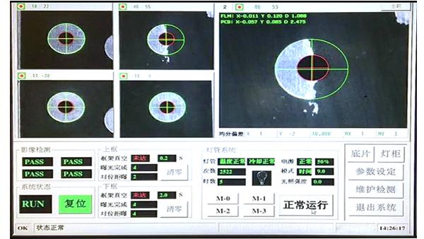 视觉对位,UVW对位系统-机器视觉_视觉检测设备_3D视觉_缺陷检测