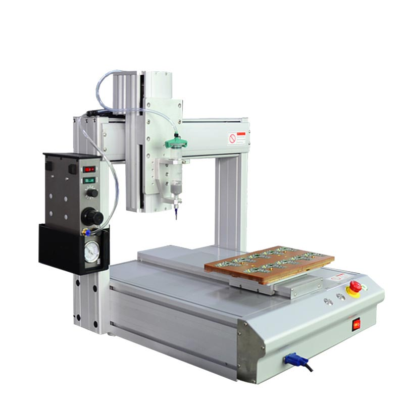 点胶机系统,视觉点胶机系统-机器视觉_视觉检测设备_3D视觉_缺陷检测
